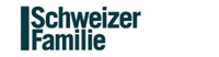 Trägermagazin von HOI - Schweizer Familie
